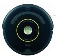 iRobot Roomba 650 Vacuuming Refurbished