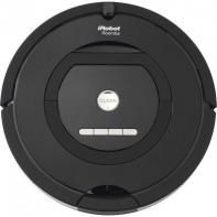 iRobot Roomba 770 Vacuuming Refurbished