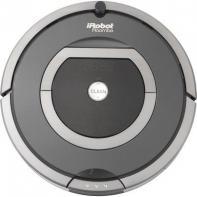 iRobot Roomba 780 Vacuuming Refurbished