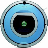 iRobot Roomba 790 Vacuuming Refurbished
