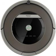 iRobot Roomba 870 Vacuuming Refurbished
