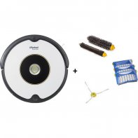 Pack iRobot Roomba 605 Et Kit De Maintenance