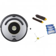 Pack iRobot Roomba 615 Et Kit De Maintenance