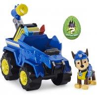 Chase Dino Rescue Véhicule Et Figurine