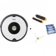 Pack iRobot Roomba 605 Et Kit De Maintenance