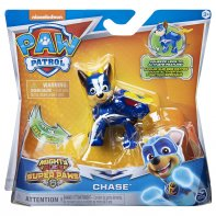 Pat Patrouille Mighty Pups Chase