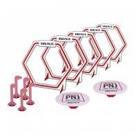 Racing Track PNJ Parcours Pour Drone