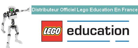 Distributeur officiel lego education