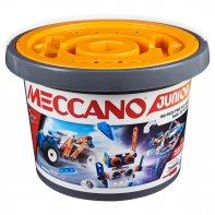 Nouveau Baril 150 Pièces Meccano Junior