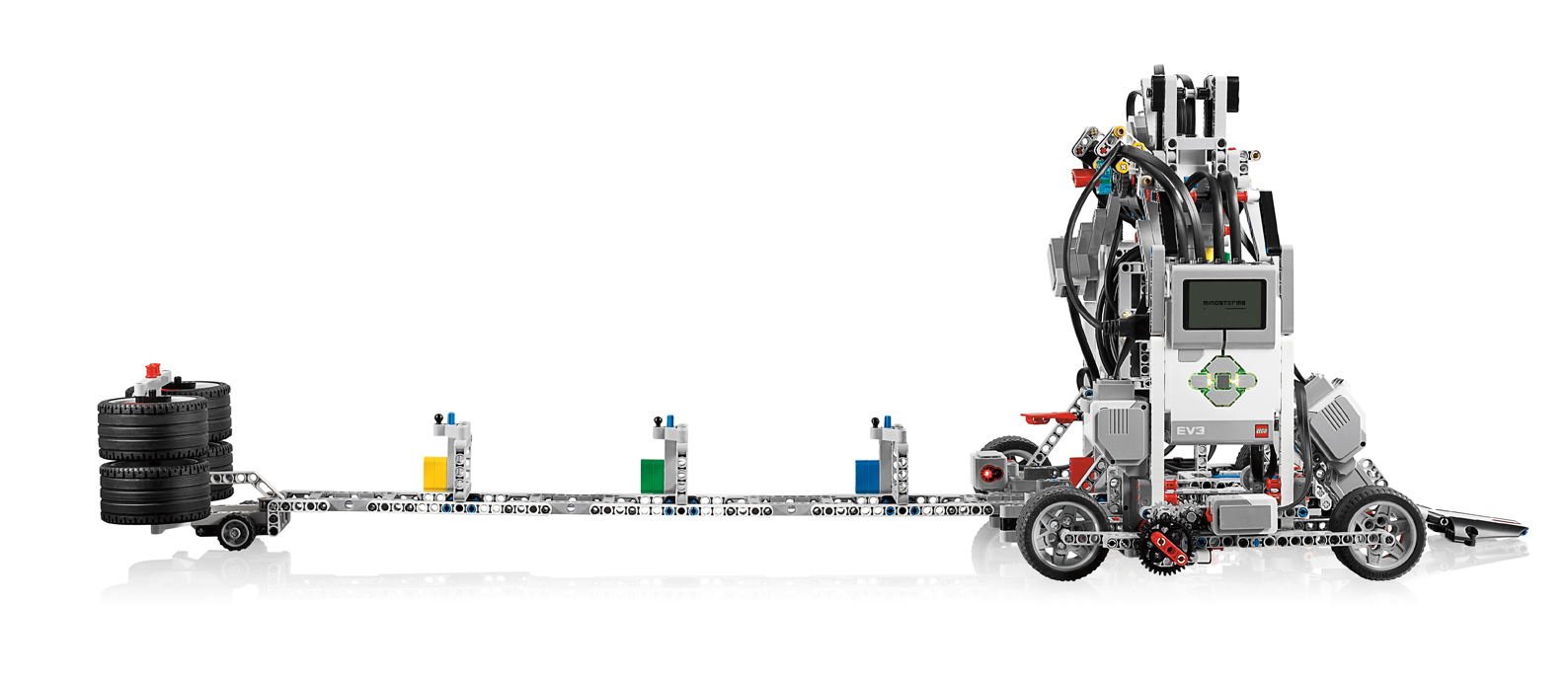 LEGO Mindstorms EV3 enseignant