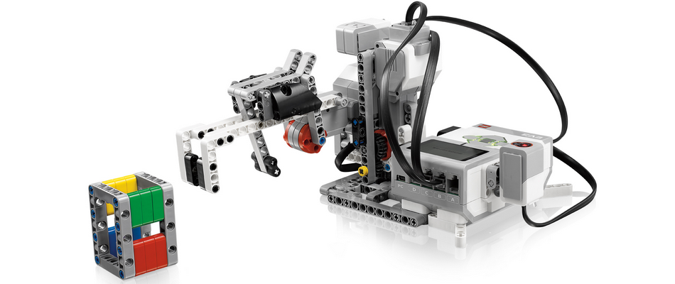 LEGO® MINDSTORMS® Education EV3 Design Engineering Projects