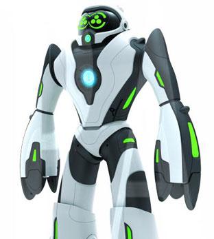 Joebot Robot Advance
