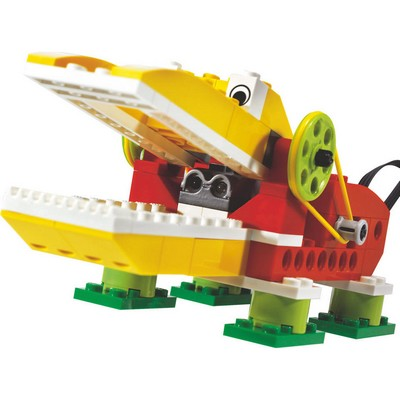 LEGO® Education WeDo™ Construction Set (Software and Pack of ...