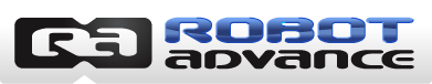 Robot Advance Logo