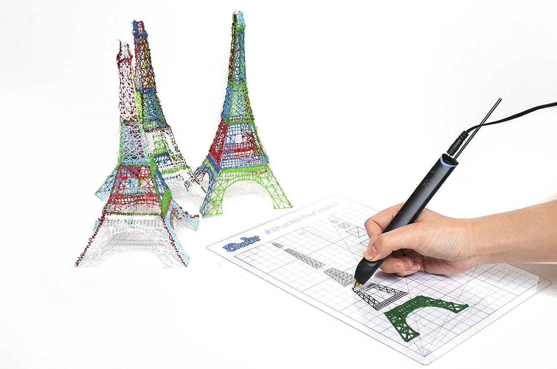 DoodlePad Create 3Doodler