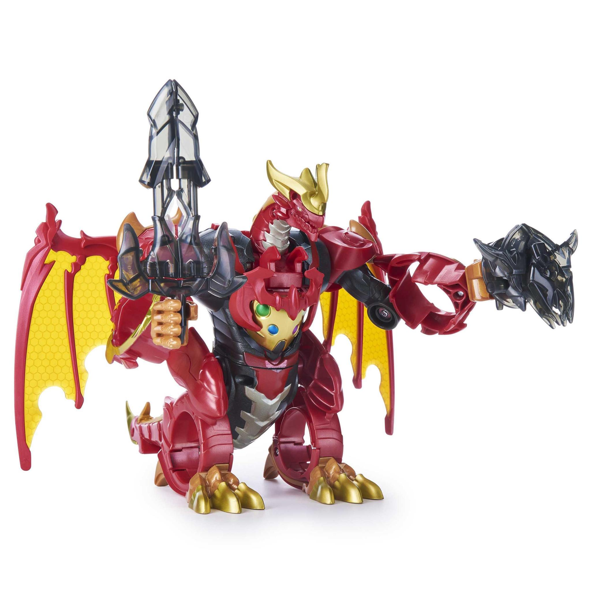 Bakugan Dragonoid Infinity Armored Alliance 6058342