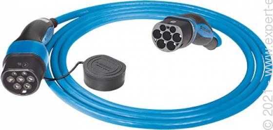 Câble charge voiture électrique