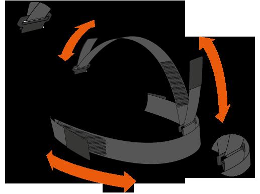 casque VR ClassVR