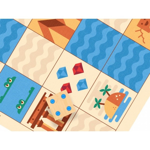 Cubetto Ancienne Egypte Pack Aventure