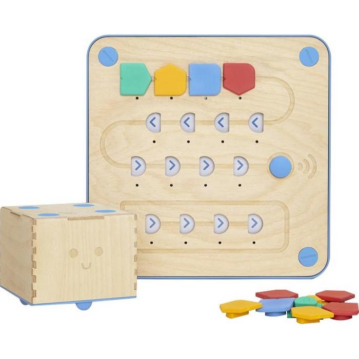 Cubetto robot éducatif