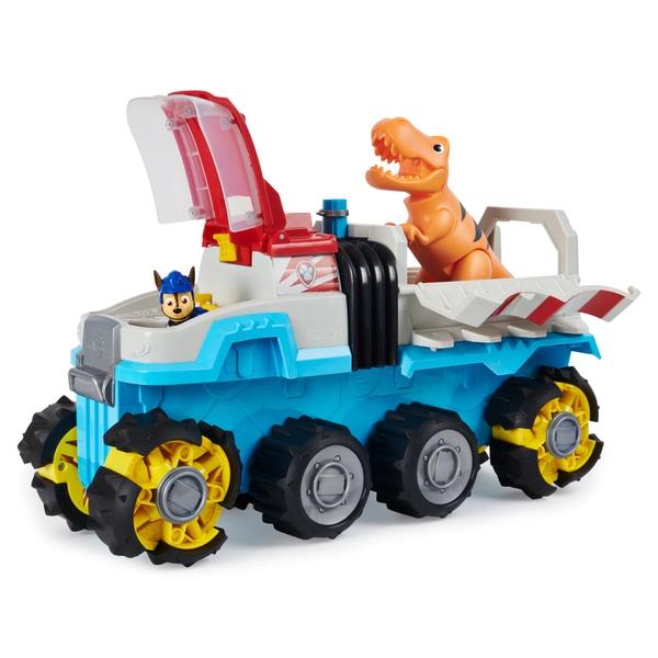 Patroller Dino Rescue Paw Patrol