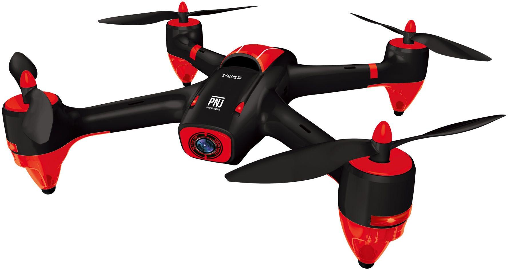 Drone R-Falcon HD de PNJ