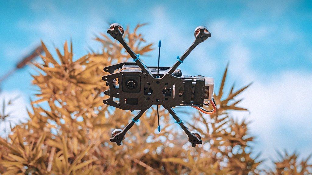 Drone FPV X-Knight 360 HD BetaFPV