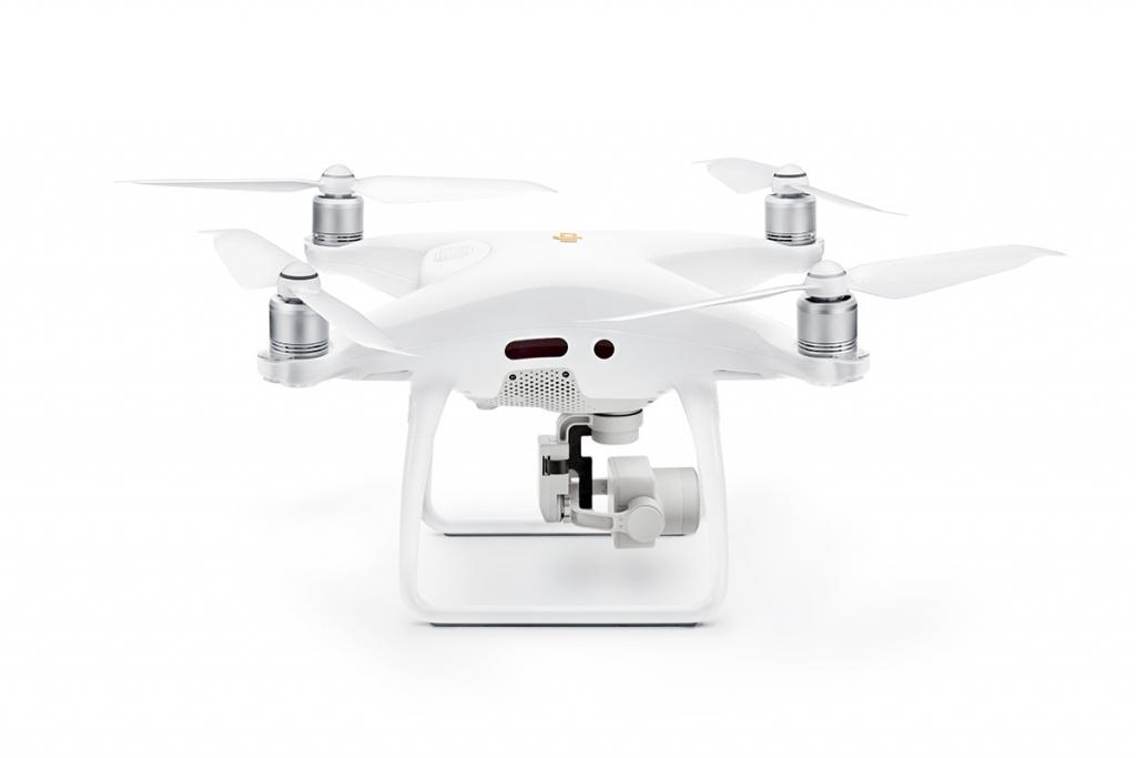 Drone DJI Phantom 4 Pro Plus V2