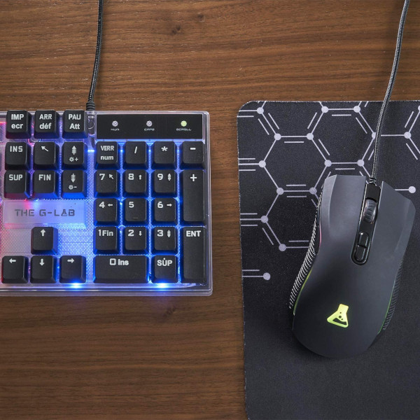 G-Lab Galium Combo Gaming