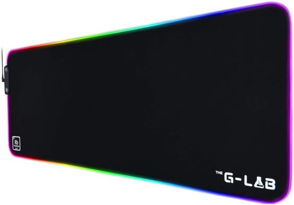 The G-Lab Rubidium XXL gaming mouse pad