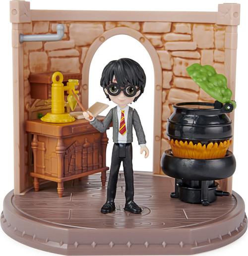 Harry Potter cours de potion jouet