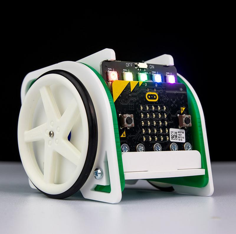 Kitronik:MOVE mini robot pour BBC Micro:bit