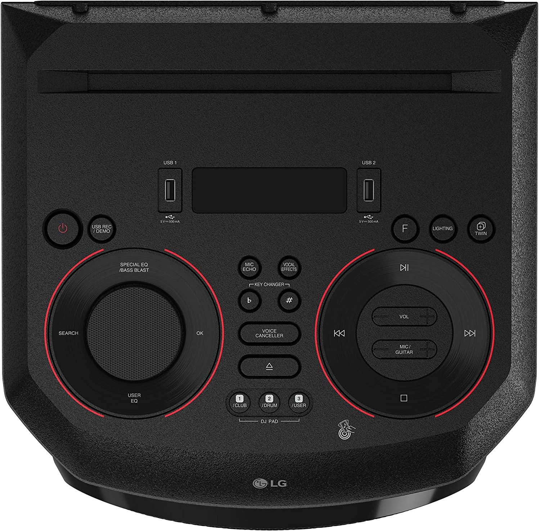 LG XBOOM ON5 bluetooth speaker