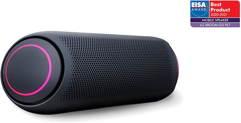 LG Electronics PL7 Portable bluetooth speaker