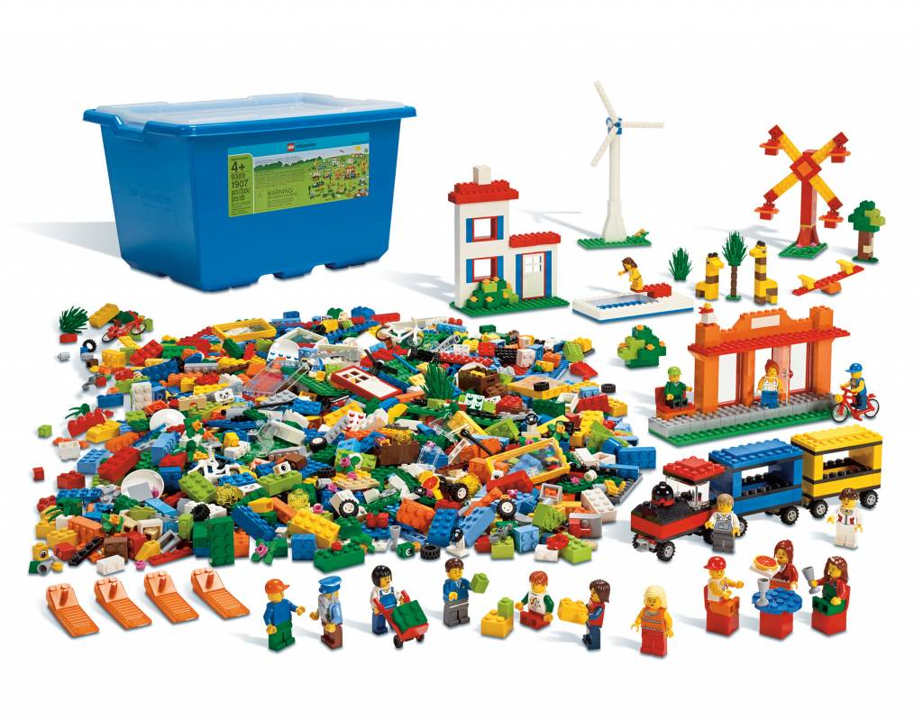 Lego Duplo Education: which kits for your classes and schools?