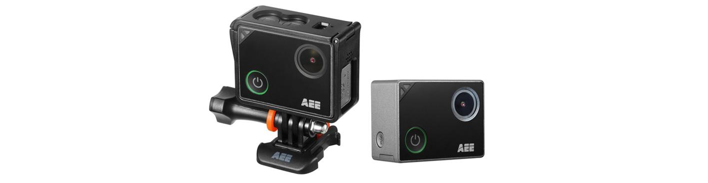 Caméra de sport Lyfe Titan AEE