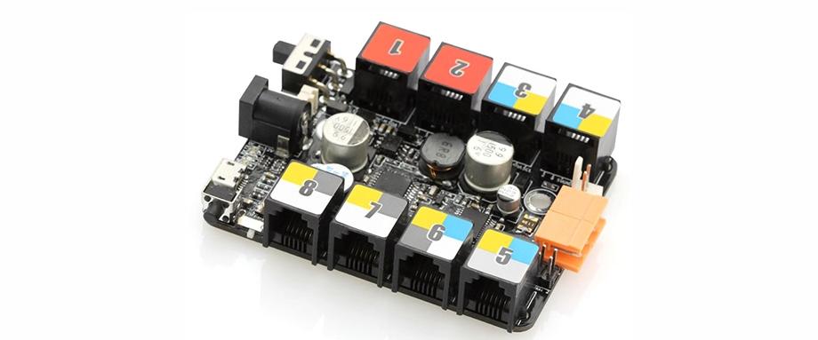 Makeblock Electronic Inventor Kit