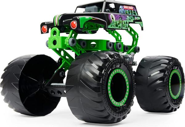 Monster Truck Meccano Junior