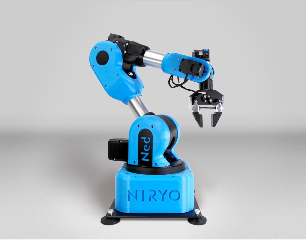 Robot Niryo NED