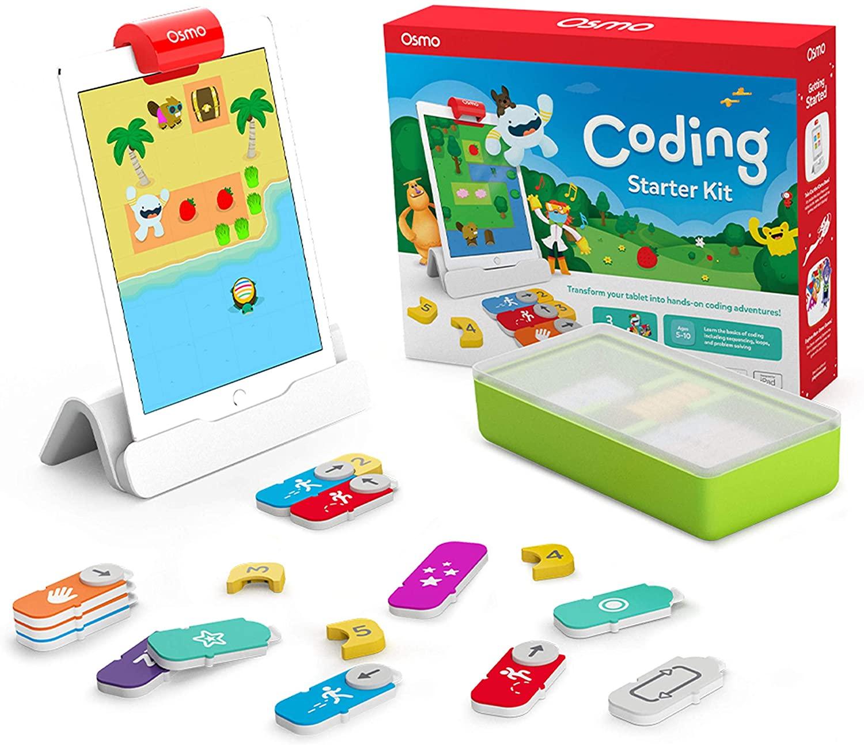 Osmo Coding Kit de démarrage