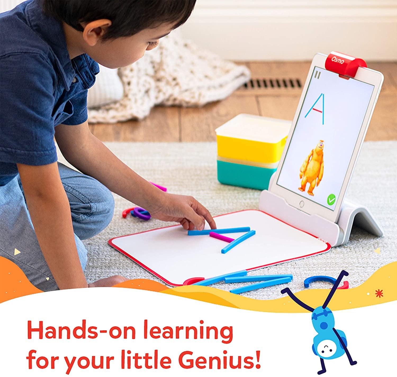 Osmo Little Genius Starter Kit