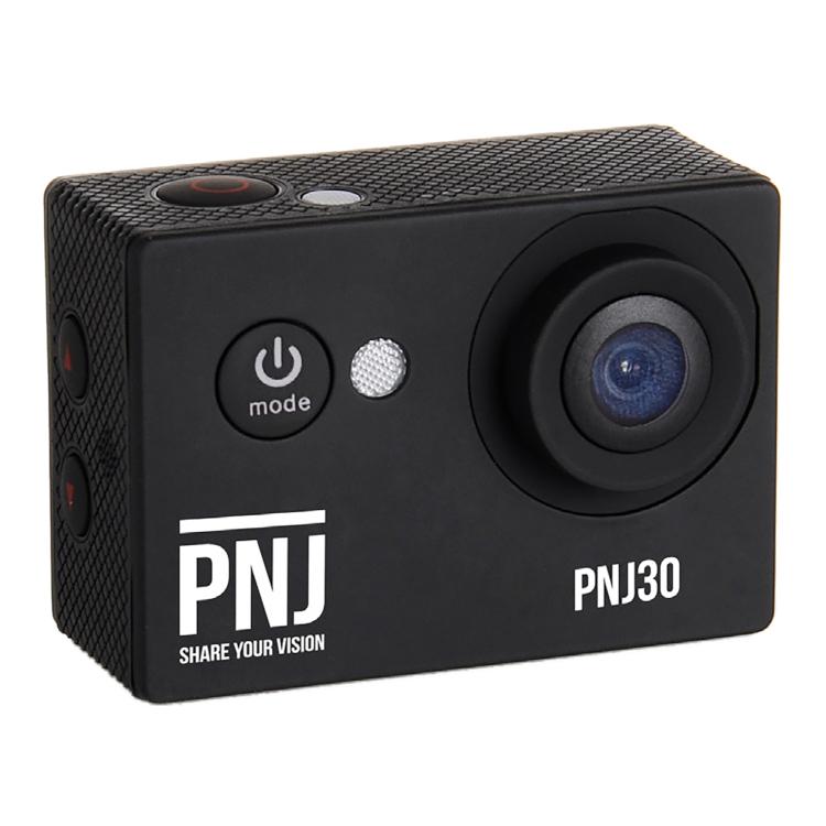 NPC30 action camera