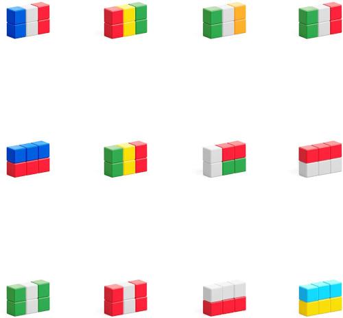 Pixio Flags