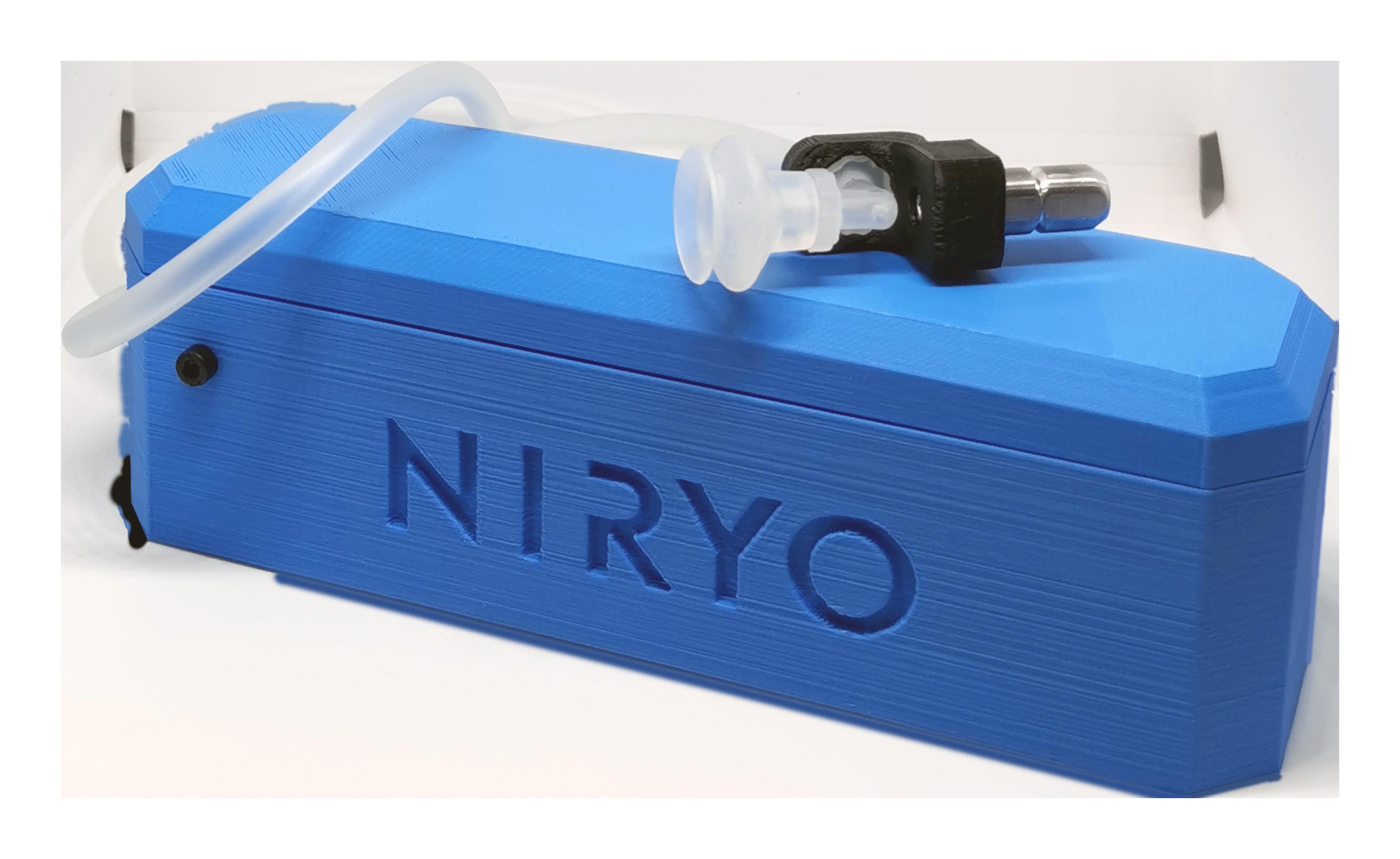 pompe à vide Niryo NED