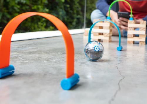 Sphero Mini 16 Edu Pack activité 2