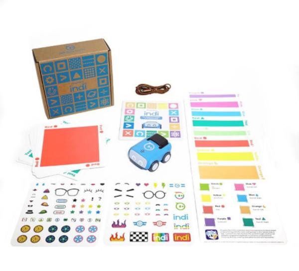 Sphero Indi At Home Learning kit