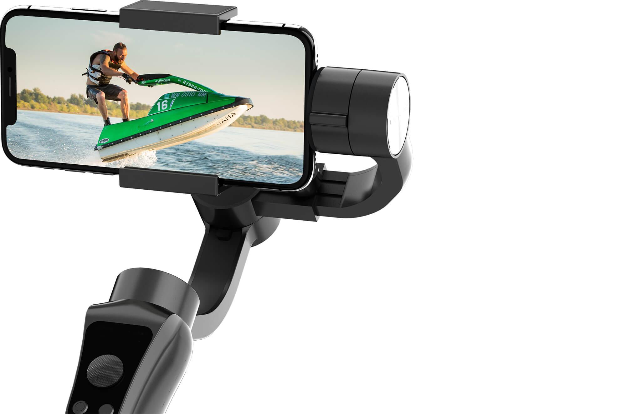 Stabilisateur Gimpod X1 PNJ Smartphone