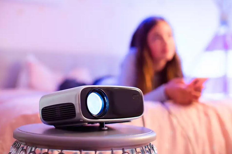 Philips NeoPix Easy 2+ NPX442 Vidéoprojecteur