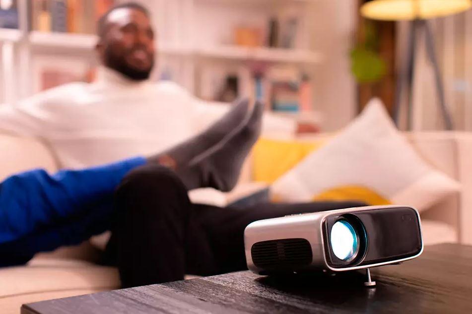 Neopix Prime 2 Philips NPX542 video projector