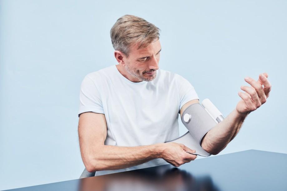BPM Core Blood Pressure Monitor